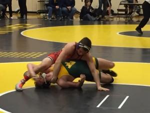 170 Pound Championship