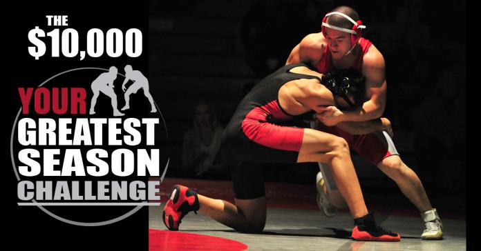 Your Greatest Season Challenge